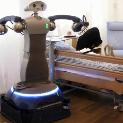Можно ли удержать машины под контролем человека и кого искусственный интеллект уже оставил без работы?
