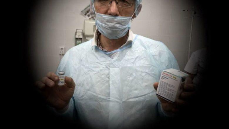 «Врачей заставляют врать». Доктор Курмышкин — о том, что Россия может и должна сделать для своих детей, больных СМА