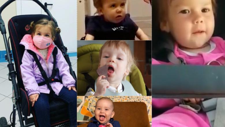 Пять историй детей со СМА, которым укололи самый дорогой препарат в мире