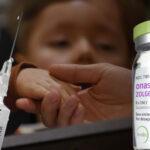 В России ребенок со СМА выиграл лечение препаратом в лотерею
