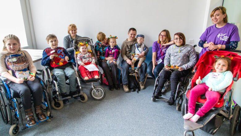 В России открылась бесплатная клиника для медицинского сопровождения пациентов, больных СМА