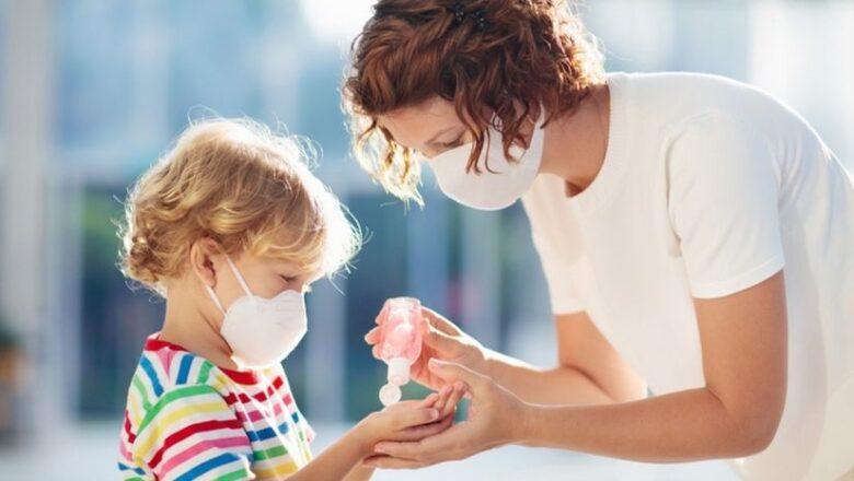 Медики систематизировали симптомы детского мультивоспалительного синдрома при COVID-19
