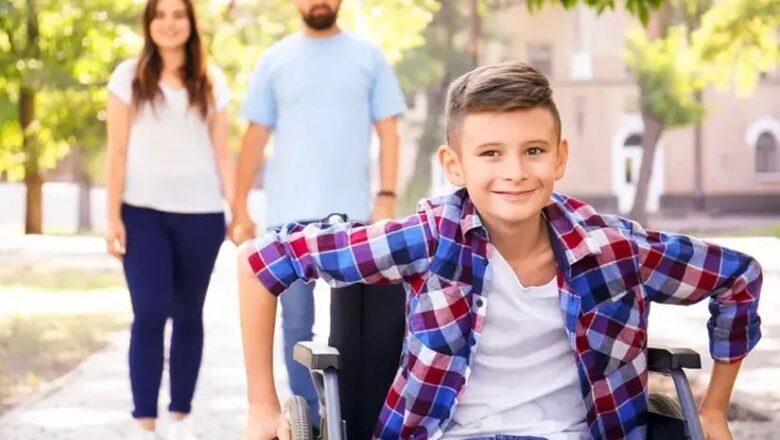 «Как уйти из семьи мужчине, если ребенок — инвалид?» В Сети предлагают «инструктаж» по теме