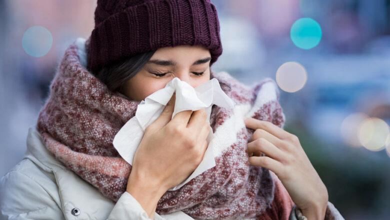 Эксперты: зимой ситуация с коронавирусом станет хуже