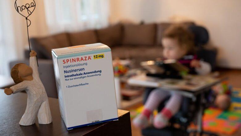 Укол ценою в 175 миллионов рублей: почему редкие лекарства для детей стоят так, будто их делают из лунного грунта
