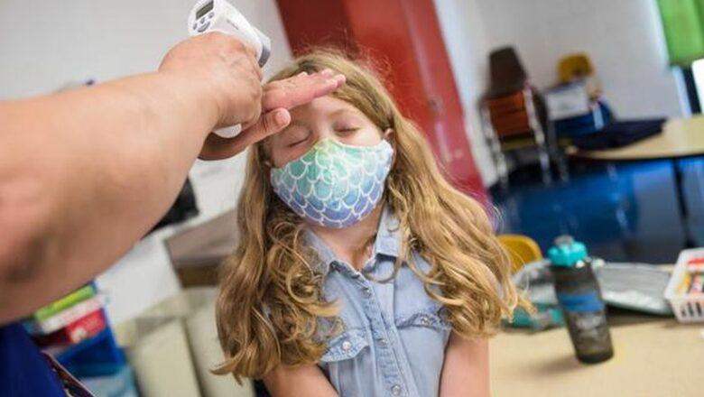 Какие осложнения коронавируса бывают у детей и когда нужно срочно обращаться к врачу