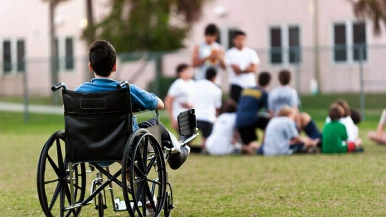 Белорусский хоспис запускает правовой проект для родителей детей-инвалидов