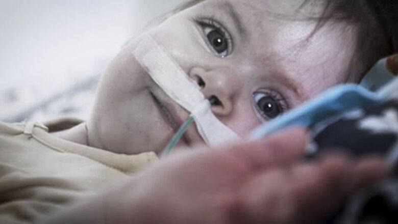 Лечить нельзя убить. Истории семей, которые пытаются спасти своих малышей и тех, кто борется за чужих детей, потому что своих спасти они не успели.