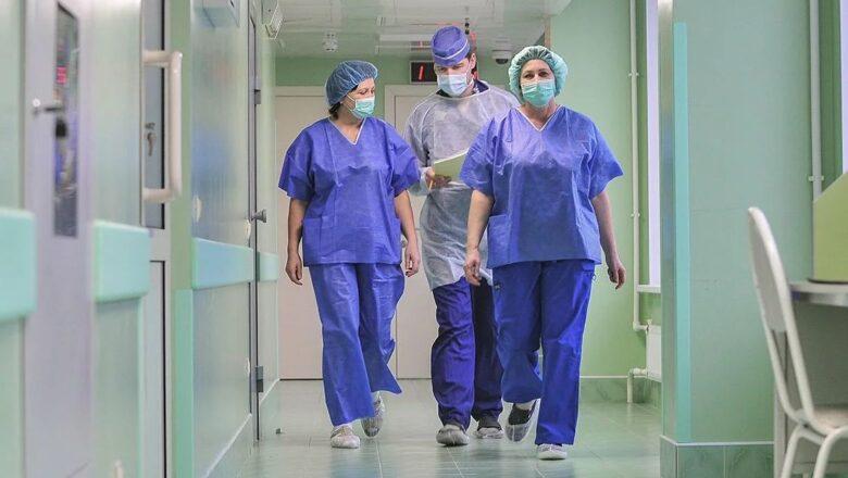 В Минздраве рассказали, какие больницы возвращаются к обычному режиму работы после спада заболеваемости COVID-19