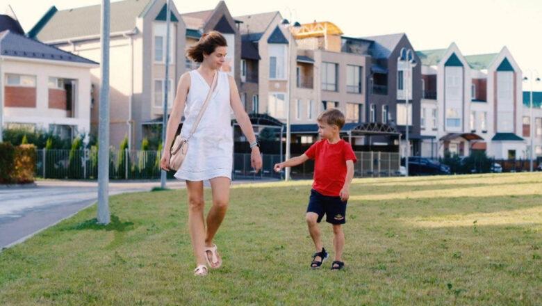 «Ты особенный малыш»: что делать, если у ребенка миодистрофия Дюшенна