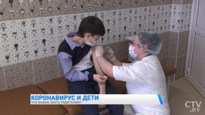 Симптомы заражения коронавирусом у детей. На что стоит обратить внимание родителям?