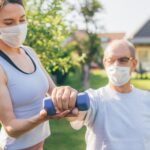 Пневмония и COVID-19: как попасть на внеочередную реабилитацию