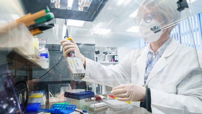 Biocad завершила раннюю разработку первого российского лекарства от СМА