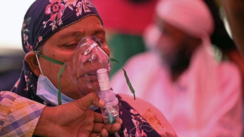 Из-за нехватки кислорода умирают многие пациенты, которых можно было спасти