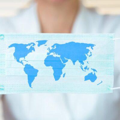 Коронавирус в мире: COVID-19 приводит к психическим расстройствам, в Бразилии — рекордная смертность