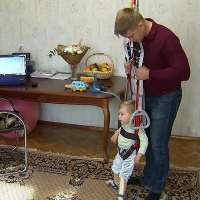 Фонд «Круг добра» приобрел первую партию препарата для детей со спинальной мышечной атрофией