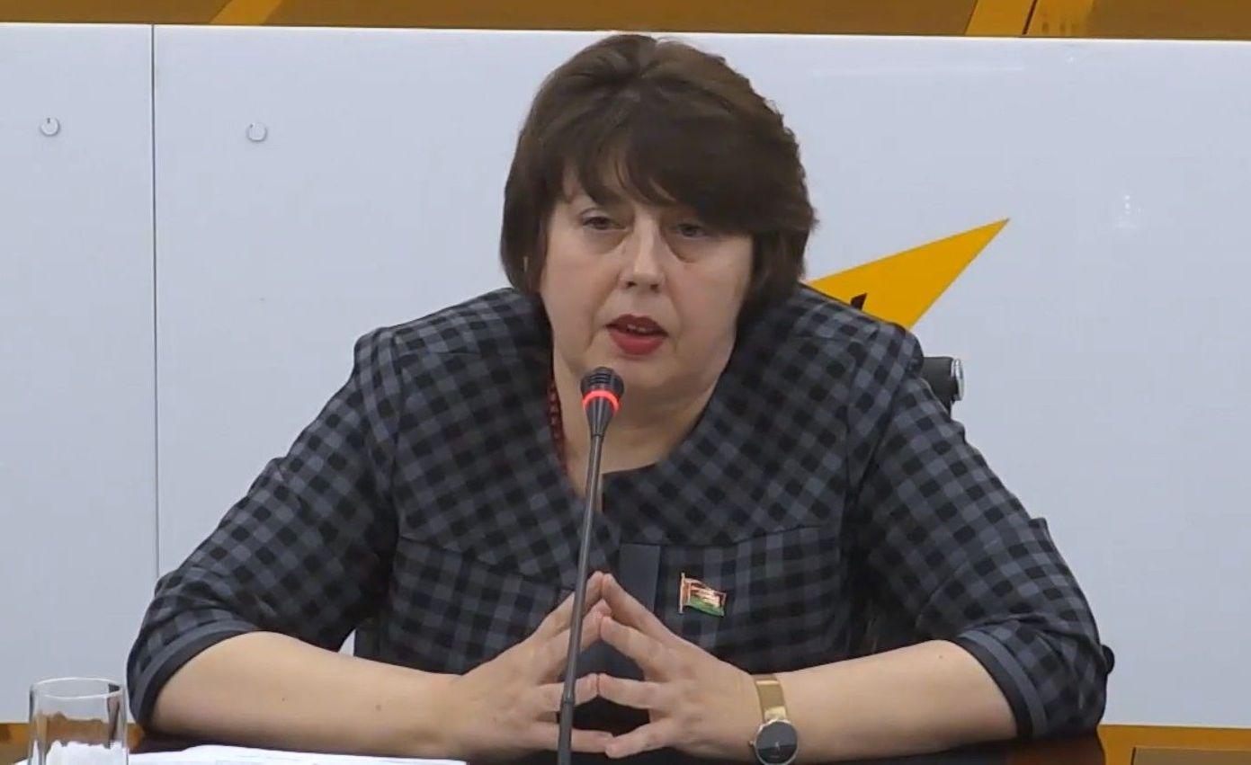 Ключевая цель – интегрировать людей с инвалидностью в общество, уверена депутат Инна Крачек