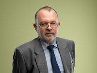 Валерий Зукин, вице-президент Украинской Ассоциации Репродуктивной Медицины, член Правления Ассоциации частных медицинских учреждений Украины