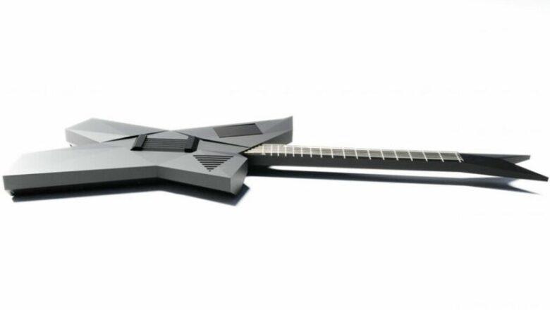 Студент из Санкт-Петербурга разработал гитару для людей с инвалидностью