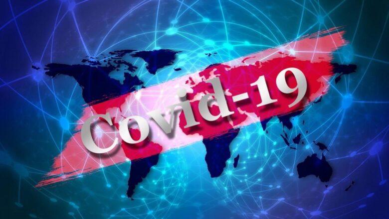 COVID-19: Третья волна коронавируса в самом разгаре