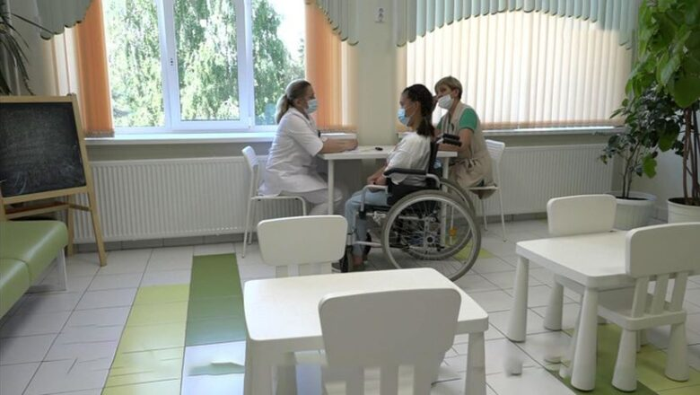 Дети со спинальной мышечной атрофией в России получили дорогостоящее лекарство