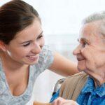 Первая замещающая семья для пожилого человека появилась в Минске