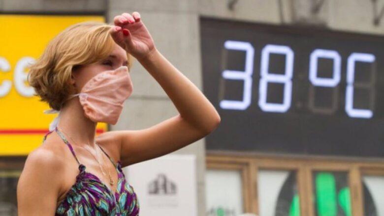 Учёные ответили на вопрос активен ли COVID-19 в жару и чем опасен новый индийский штамм