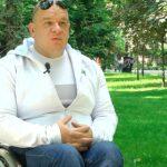 Наши люди: история гомельчанина Александра Тимофеева