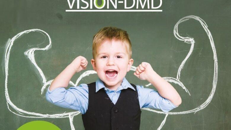 Испытания показали, что Vamorolone безопасным образом улучшает мышечную функцию у детей с МДД