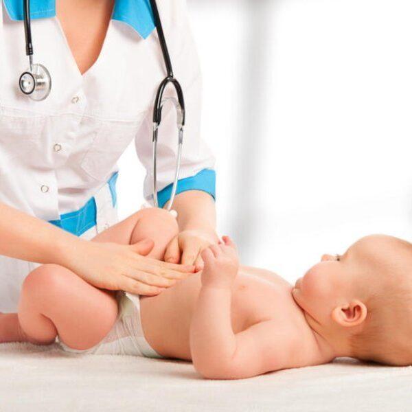Представлены результаты пилотного проекта скрининга новорожденных на СМА