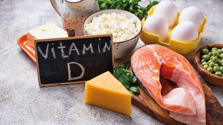 Витамин D не способен защитить от коронавируса на генетическом уровне