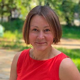 Юлия Богданова, специалист по биохакингу