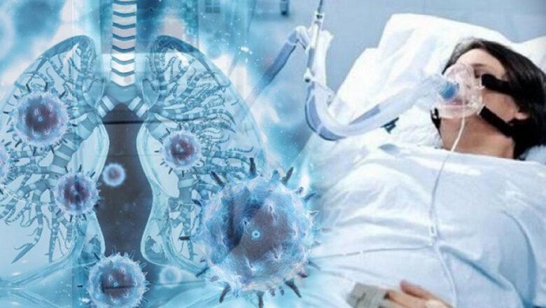 Ослабляет ли прививка от COVID-19 врожденный иммунитет?