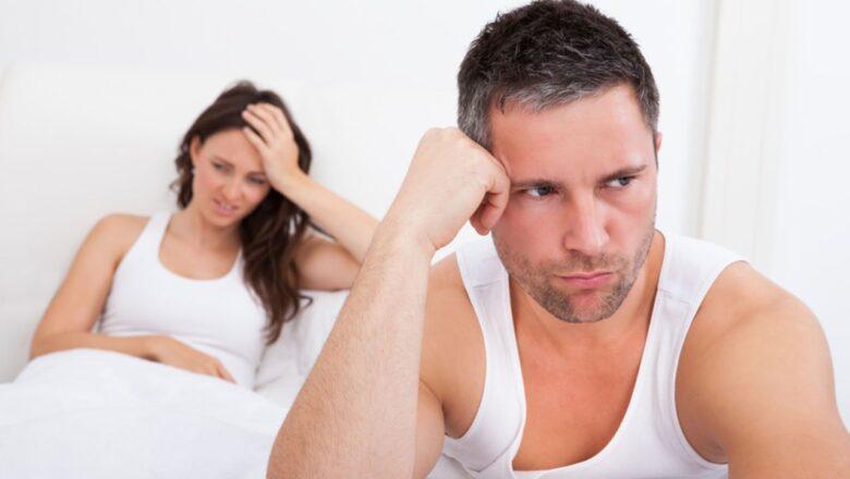 Замедляет сперматозоиды: как коронавирус бьет по мужскому здоровью