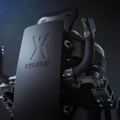 Экзоскелет возвращает движение // ЭкзоАтлет — компания, которая меняет жизнь