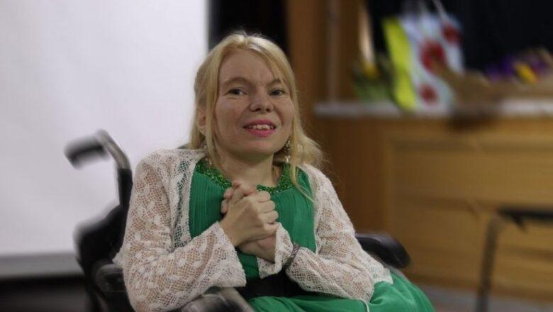 Умерла волгоградский режиссер со СМА Мария Галкина. В течение года она собирала документы, чтобы получить лекарство