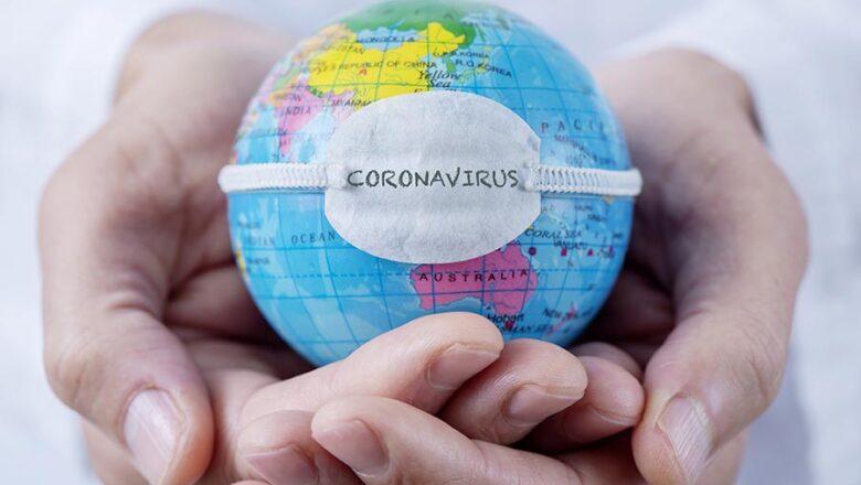 Bloomberg: COVID-19 коснется всего населения Земли