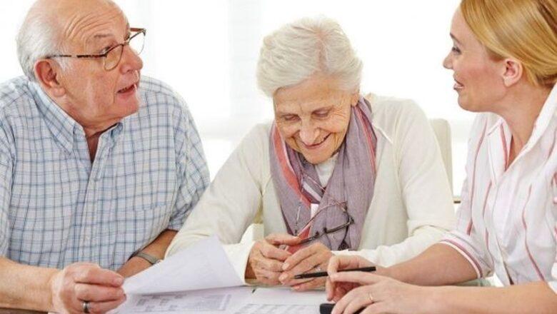 Можно ли получить пенсию по доверенности?