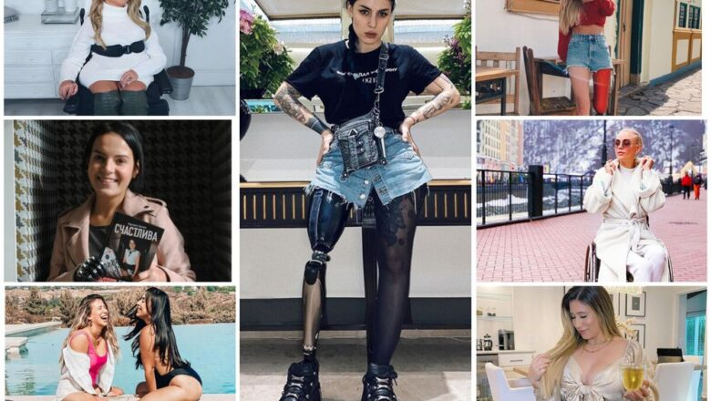 Главные инстакрасотки: девушки с инвалидностью, которые прославились вInstagram
