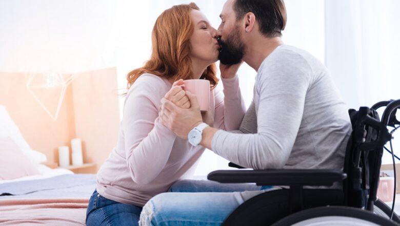 Секс без ограничений: инвалиды об интиме и любви