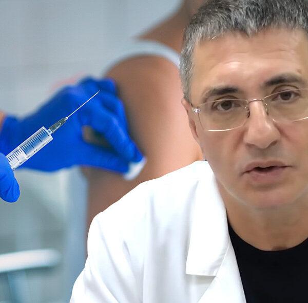 """""""Прилетит через границы"""": Мясников рассказал об очень злом гриппе"""