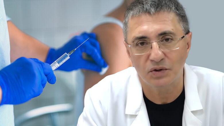«Прилетит через границы»: Мясников рассказал об очень злом гриппе